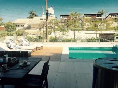 Praia Juquehy - Condomínio Kivotos
