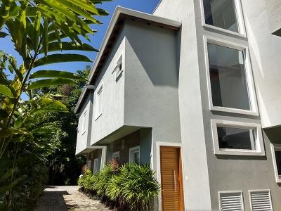 Praia Juquehy – Condomínio Villa Kristal