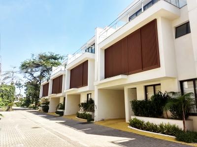 Praia Cambury - Cond. Residence II