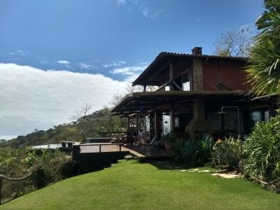Ilhabela - Condominio Morro das Canas - Norte da Ilha
