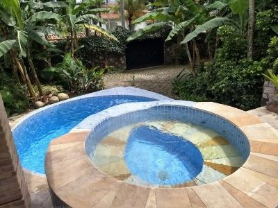 Ilhabela - Praia Julião
