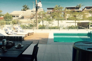 Praia Juquehy - Condomínio CD 05