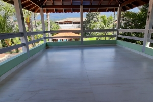Ilhabela - Casa Barra Velha - Balsa