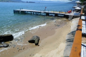 Ilhabela - Praia Piúva