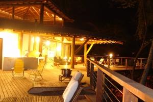 Ilhabela - Praia Armação