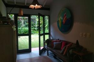 Praia Cambury - Condomínio CD 28