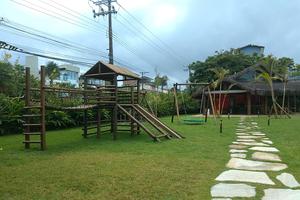 Praia Juquehy - Condomínio CD 09