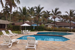 Praia Engenho - Condomínio Captain's House