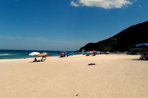 Praia Maresias - Condomínio CD 15
