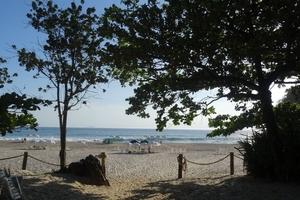 Praia Santiago - Pé na Areia