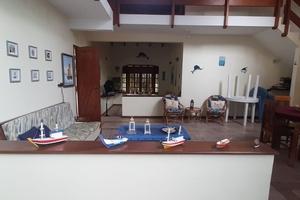 Praia Toque Toque Pequeno - Condomínio