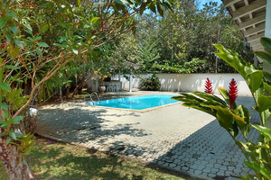 Praia Maresias – Cond. Villa Verde