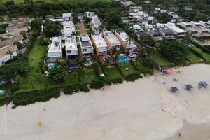 Praia Maresias – Condomínio CD 13 – Pé na Areia