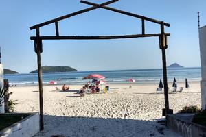 Praia Juquehy - Condomínio CD 01