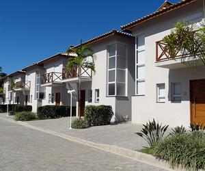 Praia Juquehy – Condomínio Cambará