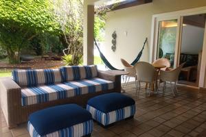 Praia Maresias - Condomínio Villa Verde