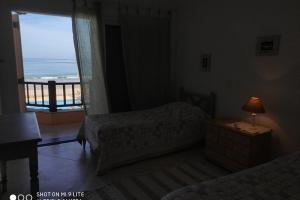 Praia Juquehy - Condomínio CD 11 - Pé na Areia