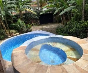 Ilhabela - Casa Ampla Praia Julião