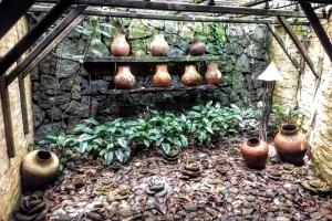 Ilhabela - Saco da Capela
