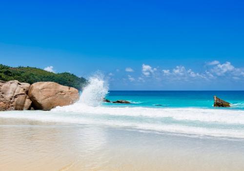 Paraíso no Litoral: 4 praias paradisíacas do Litoral Norte de São Paulo