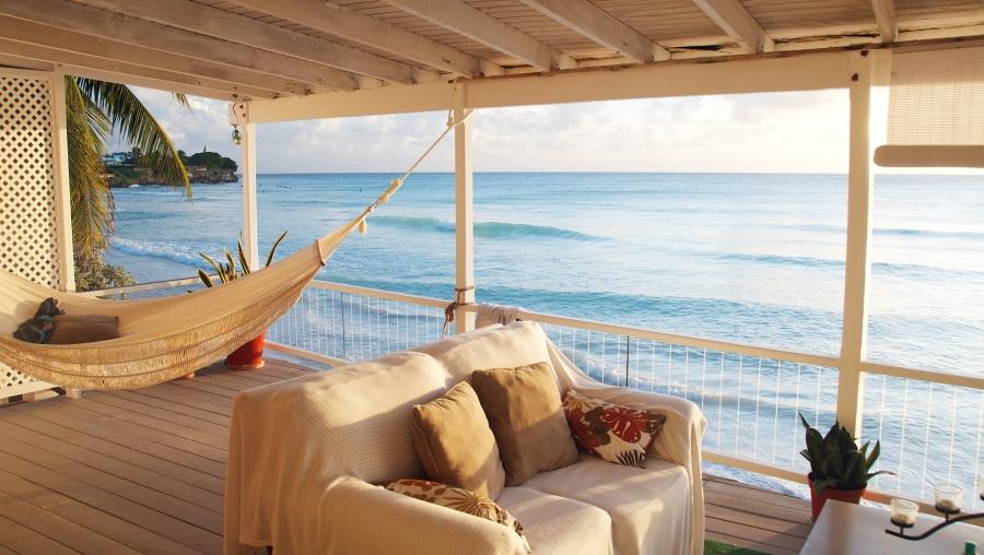 Cuidados na hora de alugar casa na praia