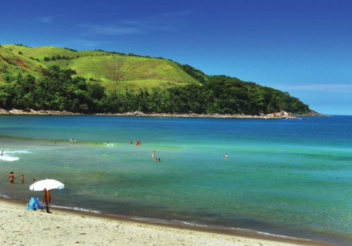 São Sebastião: conheça as cinco melhores praias da região