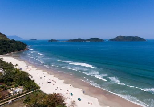 Praia da Baleia: dica de turismo para quem quer relaxar